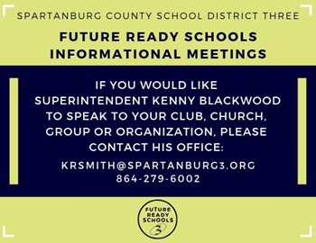 Sign up to Host an Informational Meeting