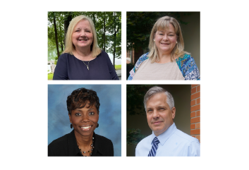 Administrative Changes for the 2021-2022 School Year