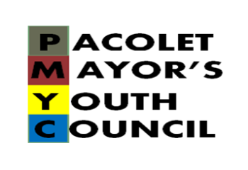 pacolet mayor's youth council