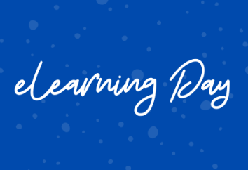 eLearning Day for all Students on Friday, January 8