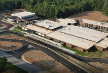 clifdale middle aerial