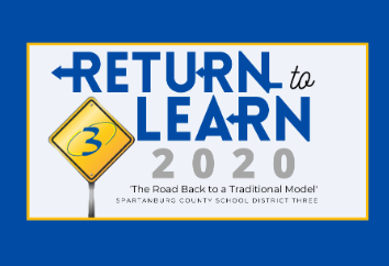 Return to Learn Draft Summary of Reopening Plan
