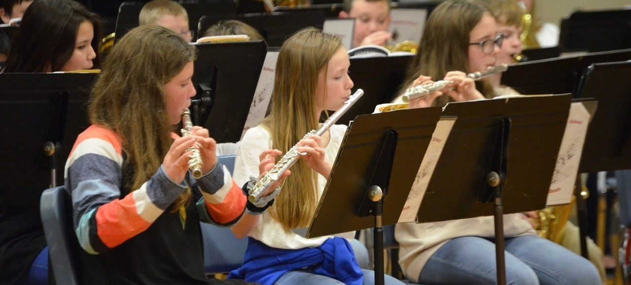 cms band performance