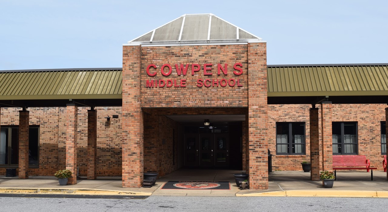 Cowpens Middle School