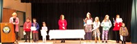 Relay for Life Crowning